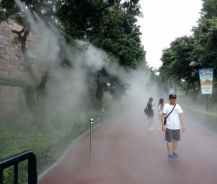 Các loại máy phun sương được ưa chuộng nhất