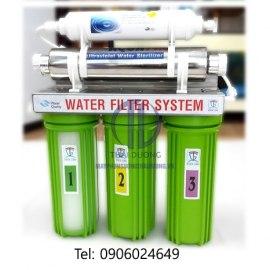 Máy lọc nước UV