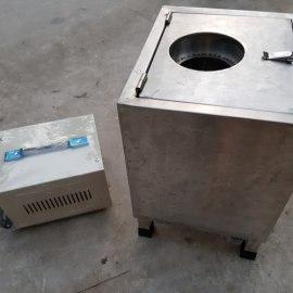Máy Tạo khói phòng khử khuẩn thùng inox